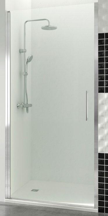 Mampara de ducha puerta abatible Open Combi B