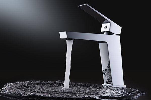Grifo monomando de lavabo Art