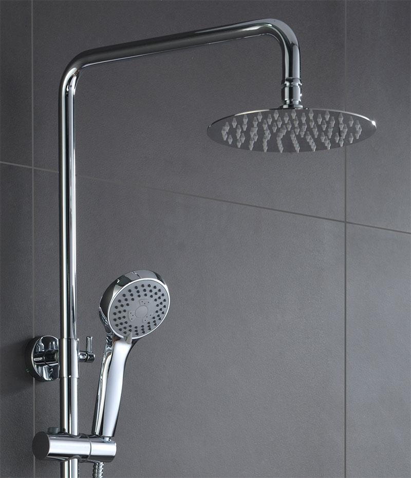 Columna ducha termostática Londres