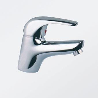 Grifo de lavabo Syan ECO monomando